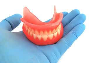 Dentures Soft Liners